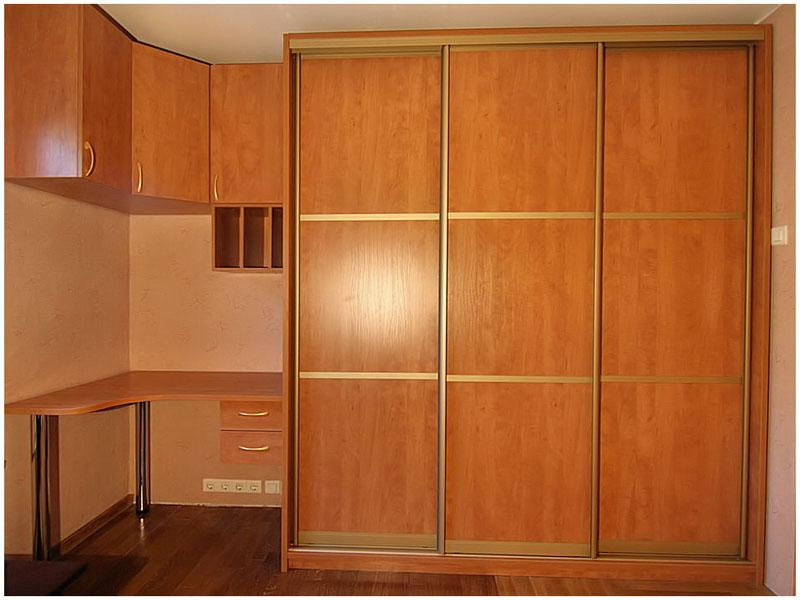 Сборка двери для шкаф купе своими руками